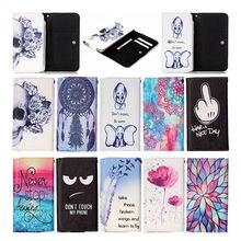 Magnetic Flip Cases for Nokia Lumia 640 XL
