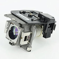 5J.06001.001 genuine projector lamp with housing for BENQ MP612 MP612C MP622 MP622C Projectors