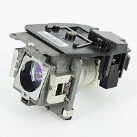 5J. % 06001.001 gerçek için konut ile projektör lambası BENQ MP612 MP612C MP622 MP622C Projektörler