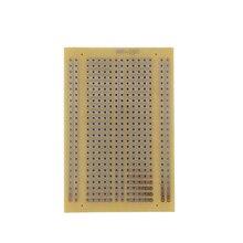 Universal Breadboard 400 Point MW-201 Solderless Prototype Bread Board PCB for Arduino Raspberry Pi 2  Banana Pi M3