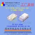 2017 20 PCS Retangular DIP14 oscilador de cristal oscilador de relógio 25 MHz 25.000 MHz cristais ativos OSC PXO FRETE GRÁTIS