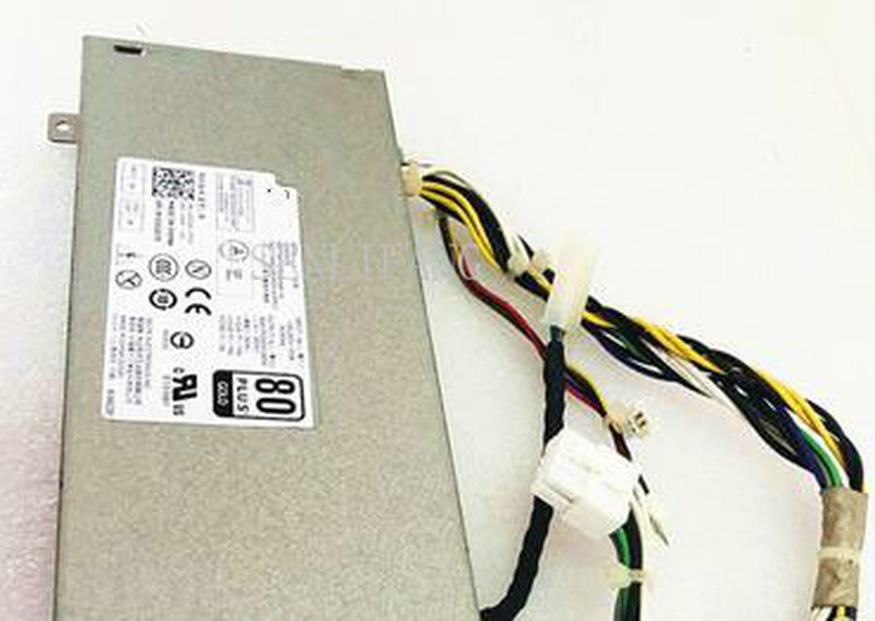 For XPS 2720 PowerSupply,260W,JG2C5,0JG2C5, D260EA-00,work Perfect