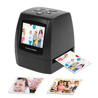 2.36 LCD Screen Mini 5MP 35mm Slide Negative Film Scanner High Resolution Digital Photo Film Converts with USB Cable