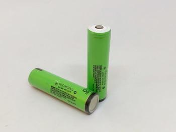 2 개/몫 새로운 보호 된 원래 파나소닉 cgr18650cg 18650 3.7 v 2250 mah 충전식 배터리 리튬 배터리 pcb