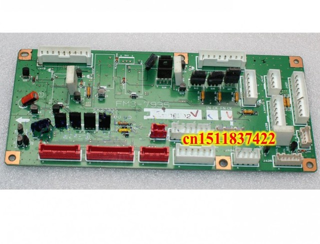 Copier spare parts IRC5030 IRC5035 IRC5045 IRC5051 IRC5235 IRC5040 IRC5050  IRC5255 Relay Board Assembly FM3-