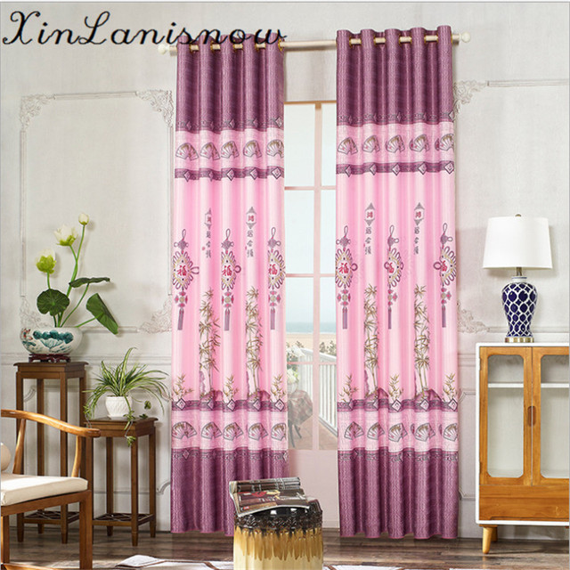 Aliexpress.com : Buy Roman Shade Curtains for Living Dining Room ...