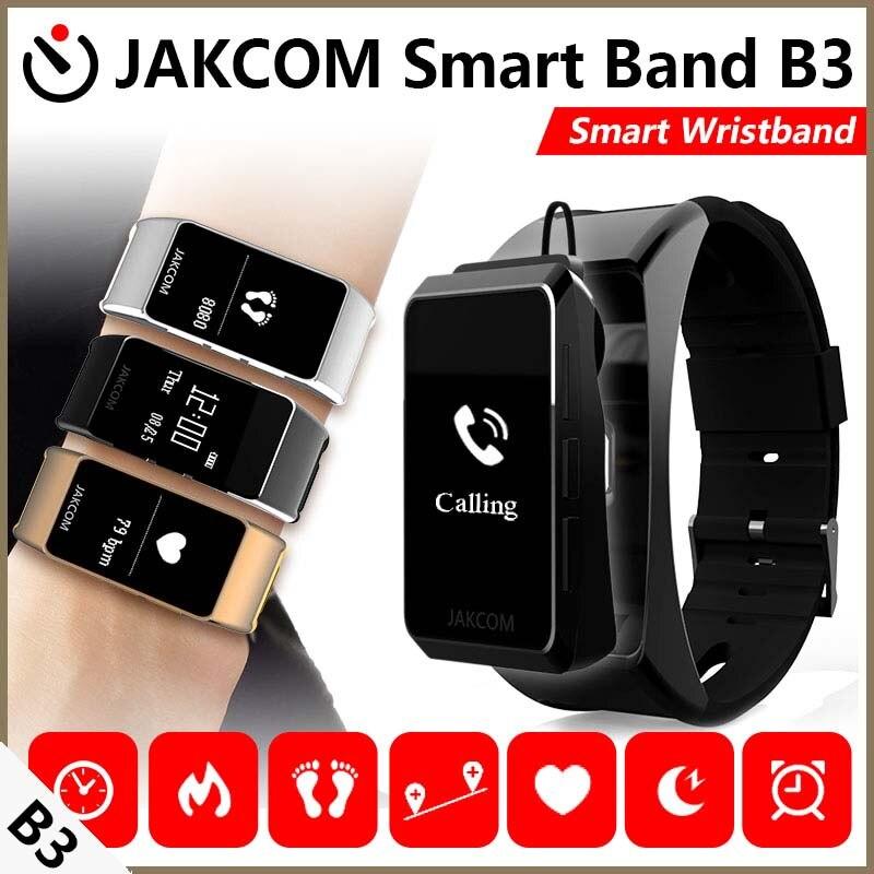 Jakcom B3 Smart Band New Product Of Wristbands As Blood Pressure Monitor Talkband Headset Wrist