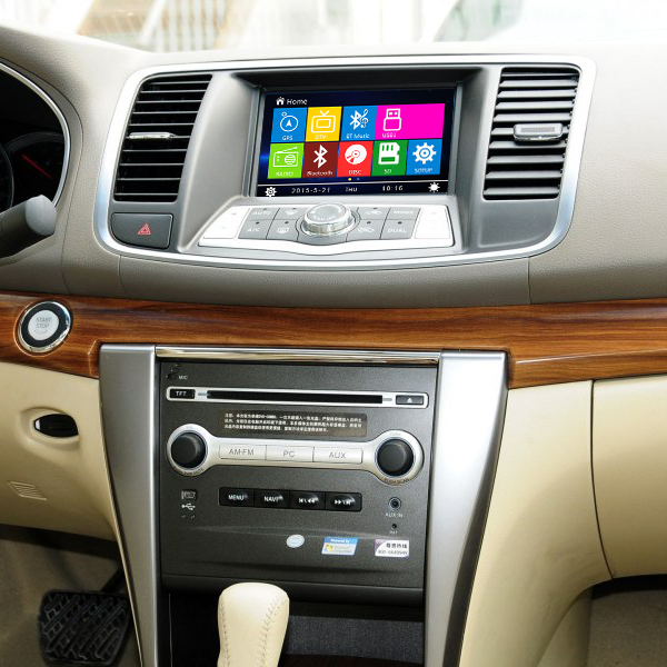 New Nissan Maxima >> Car Dvd Player For NISSAN Teana J32 2008~2012 for nissan maxima A35 Car GPS NAVI Navigation ...