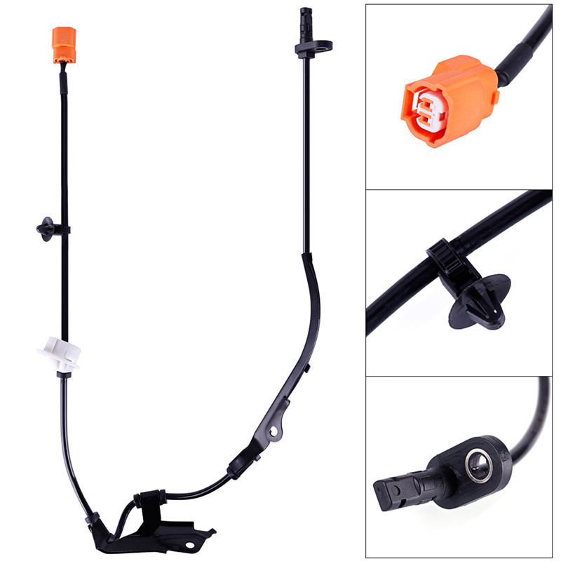 New 2019 High Quality Convenient Portable ABS Speed Sensor