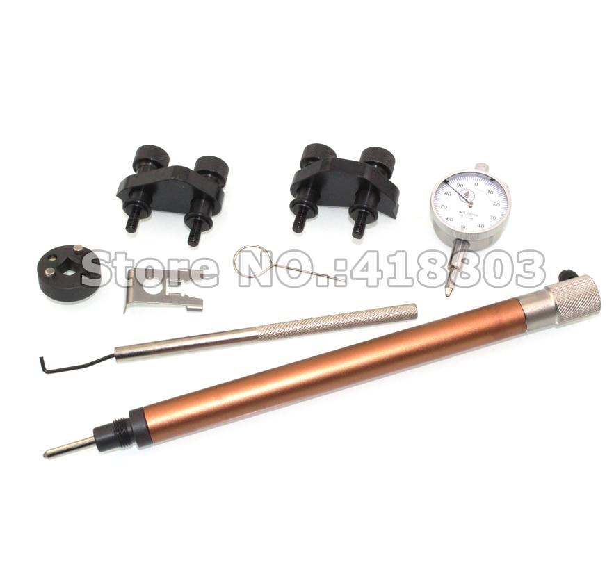 T40271 дизельного впрыска топлива насос сроки Индикатор инструмент Топливный насос комплект ГРМ для VW/Audi/Форд