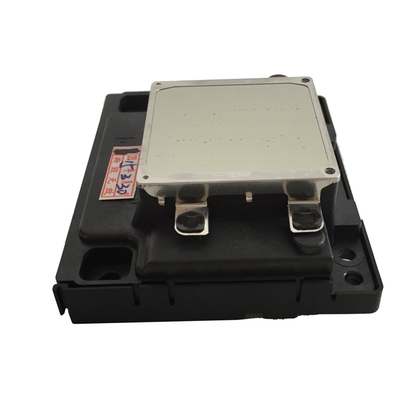 100% new  Original Printhead Print Head F190020 For Epson Printer WF-7525 WF-7520 WF-7521 WF-7015 WF-7510 7015 7510 Printer Head купить