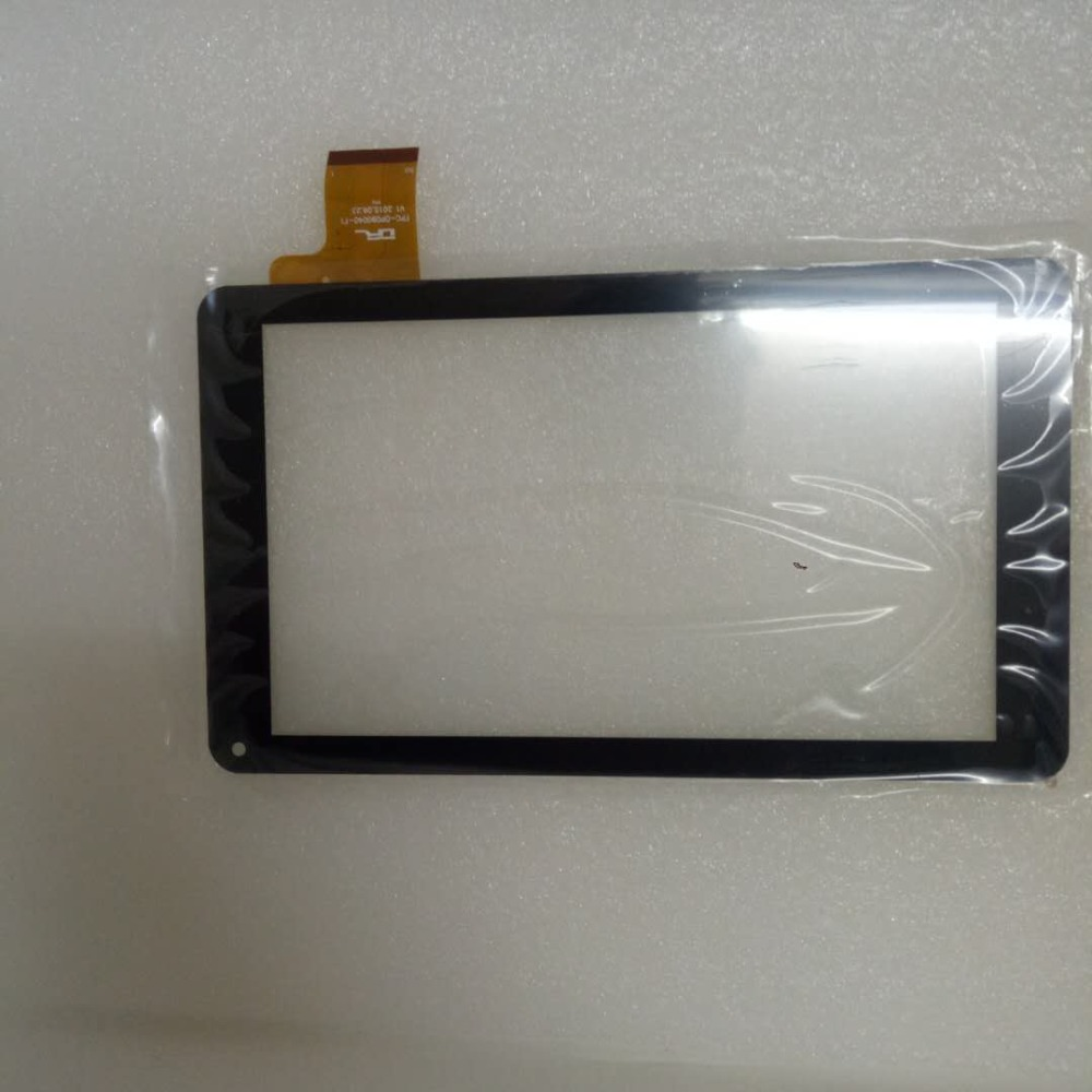 FPC-DP090040-F1 tablet computer touch screen handwriting screen free shipping