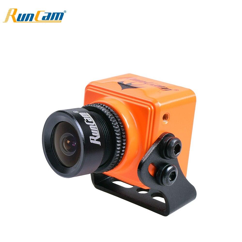 все цены на  100% Original RunCam Swift Mini Camera 600TVL 5-36V FPV Camera 2.1 2.3 2.5mm Lens PAL For FPV Racing Quadcopter  онлайн