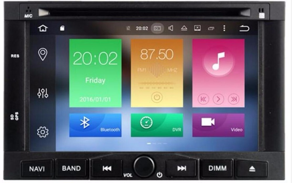 2018 4G LTE ANDROID 9.0 ! Car dvd Player <font><b>for</b></font> <font><b>Peugeot</b></font> <font><b>3008</b></font> 5008 Partner Berlingo Capactive touch/1080P/DVR/3G/TPMS/<font><b>GPS</b></font> headunits image