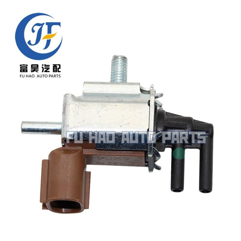 Echtes Spül-steuermagnet Magnetventil Für Mitsubishi Pajero Shogun L200 4D56 K5T48272 MR204853