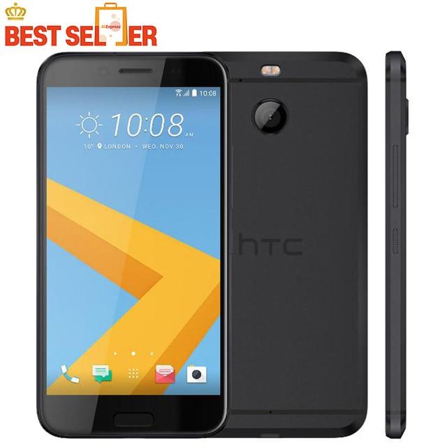Factory Unlocked HTC 10 EVO 4G LTE Mobile Phone Fingerprint NFC,HTC EVO 10 Andriod 7.0, 5.5 inch 32GB 16.0MP Original Cellphones