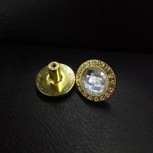 Wardrobe Handle Contemporary And Contracted Large Cupboard Door Shake  Handshandle Cabinet Hardware Handle Diamond Crystal