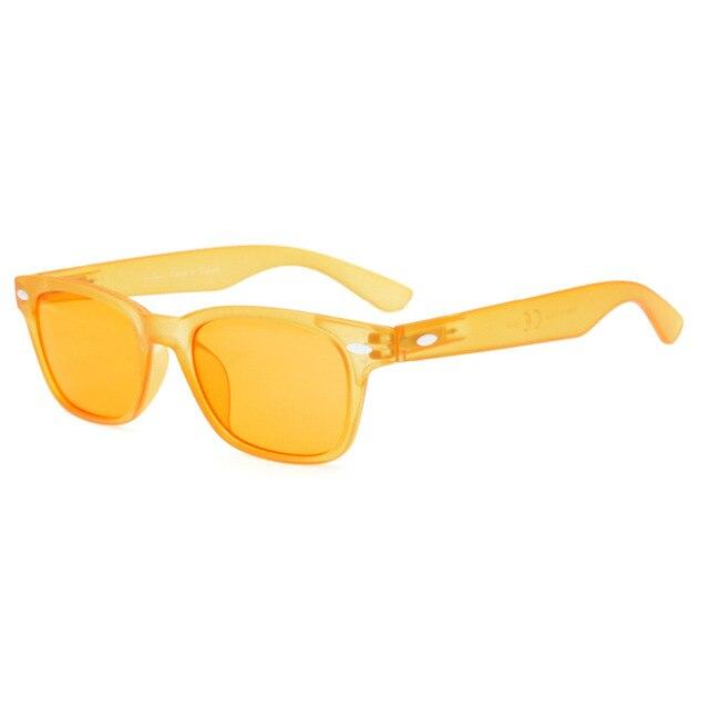 99571e2504e DS148 Eyekepper Blue Light Blocking Eyeglasses Sleep Glasses Prevent Eye  Strain Game Eyewear Reading Glasses Dark Orange Lenses