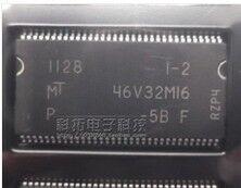 ICS 100% מקוריים חדש MT46V32M16P 5B: F MT46V32M16P 5BF MT46V32M16 46V32M16 TSSOP66