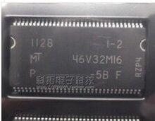 Ics 100%新しいオリジナルMT46V32M16P 5B: f MT46V32M16P 5BF MT46V32M16 46V32M16 tssop66