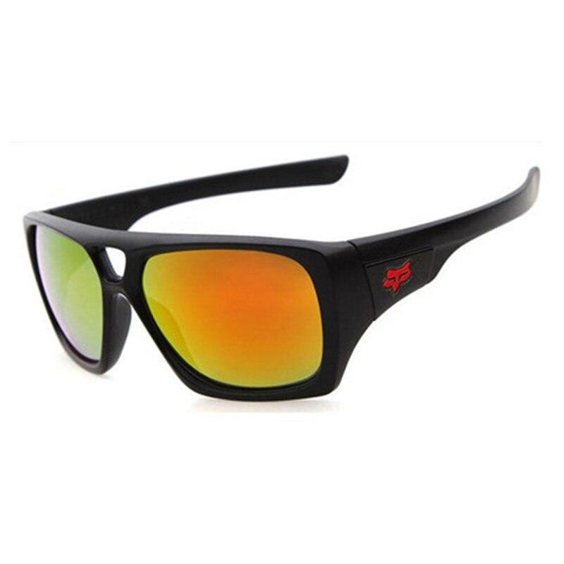 Новые спортивные солнцезащитные очки Для мужчин Для женщин Брендовая дизайнерская обувь для вождения Рыбалка солнцезащитные очки черная р...