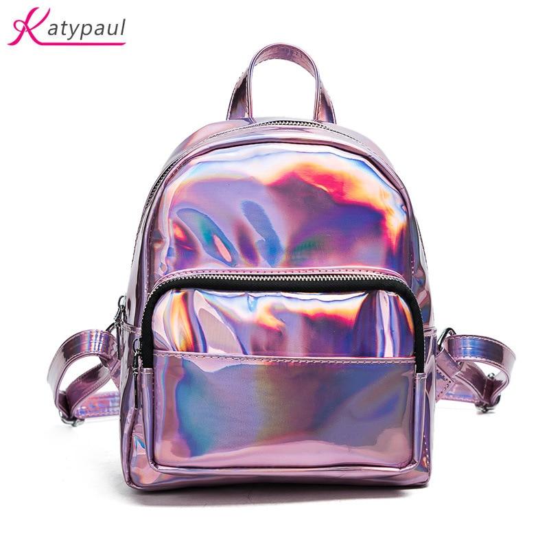 Femininas Bolsas De Marcas Famosas 2017 Big Small Women Backpack Girl School Bag Female Pu Leather