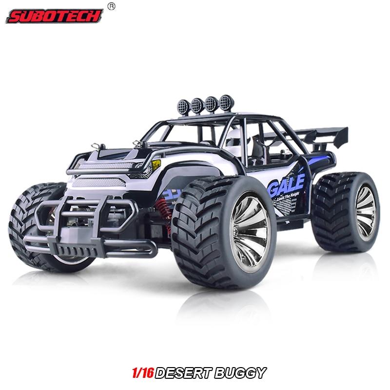 1:16 RC Car Drock Crawlers Drift Highspeed Remote Control Car electric Off-Road Racing Model Car