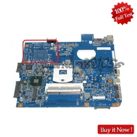NOKOTION For Acer Emachines D730 4741 Laptop Motherboard MBRFK01002 48.4NI01.02N HM55 UMA DDR3 Free CPU