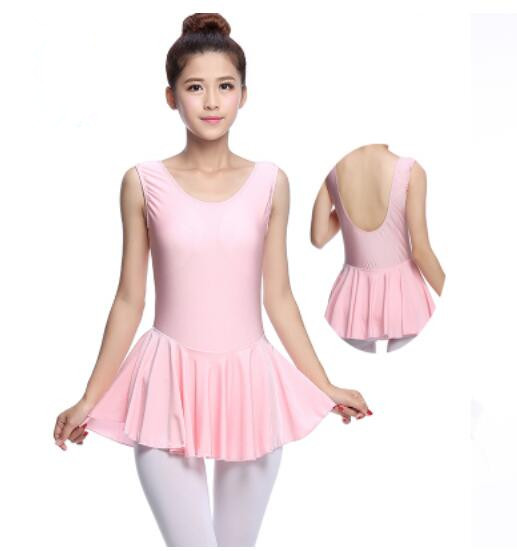 422db74d75b5 Aliexpress.com   Buy 4 colors pink black white adult ballet leotards ...