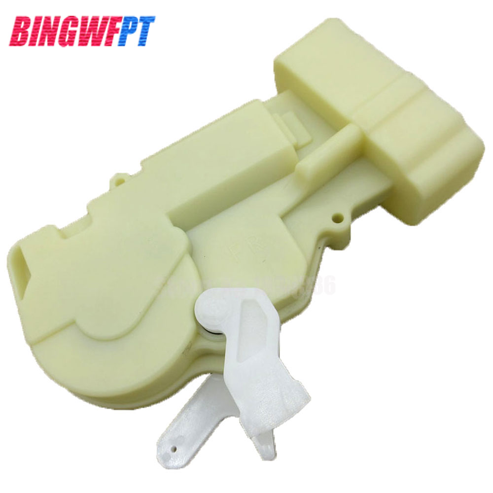 69110-52010 69110-30110 8973499930 FRONT RIGHT DOOR LOCK ACTUATOR FOR <font><b>LEXUS</b></font> <font><b>RX300</b></font> GS300 GS430 GS400 FOR TOYOTA ECHO SCION image