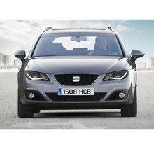 For Seat EXEO ST (3R5) Car Led Interior Lights Auto automotive interior dome lights bulbs for cars error free 14pc