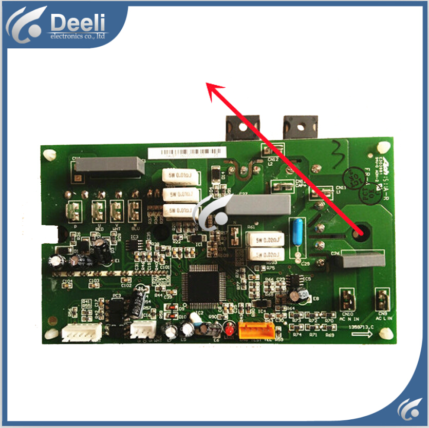 95% new good working for air conditioning Computer board KFR-72W/36FZBPC module good working цены онлайн