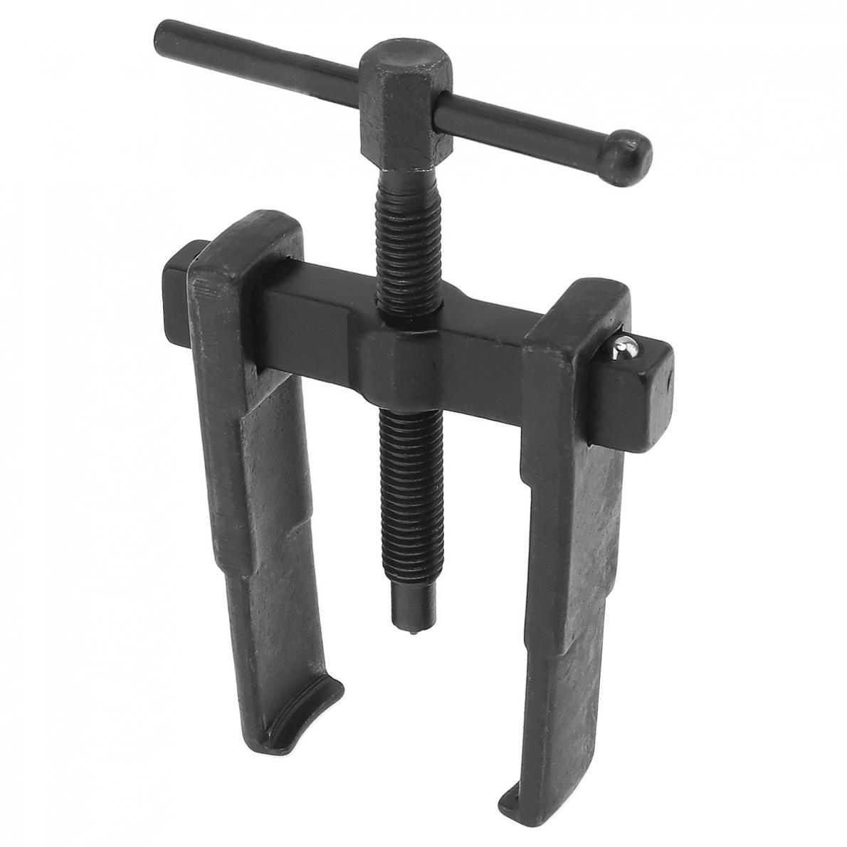 Dispositivo de elevación independiente Extractor de dos garras, cojinete mecánico automático, herramientas manuales, cojinete Rama