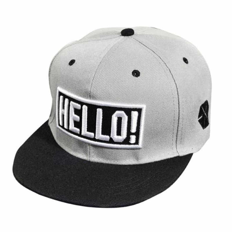 2019 النساء قبعة بيسبول الرجال snapback قبعات العلامة التجارية طباعة التطريز فتاة أزياء الصيف الرياضة الهيب هوب القبعات الملونة رائجة البيع