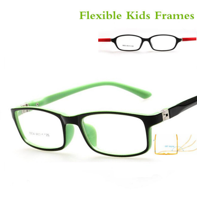 6dafcd838adbe7 Children s Spectacle Frame Kids Cute Optical Clear Lens Glasses Frames  Lentes Opticos Eyeglasses Z-1822