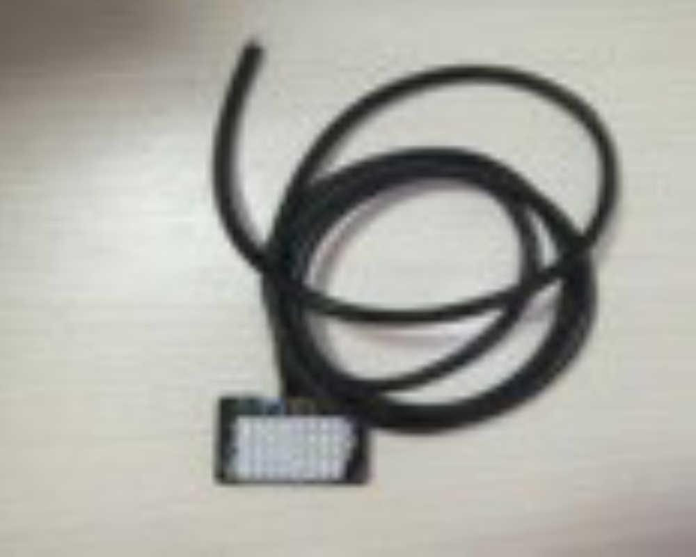 MINI4 Isi Ulang Cartridge Grating Disk Sensor Lampu UV Tabung Tinta