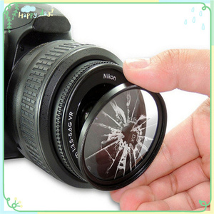 Image 4 - CAENBOO 25 27 30 37 40.5 43 46 49 52 55 58 62 67 72 77 82mm UV Ultra filtr ochronny osłona obiektywu do aparatu Canon EOS Nikon Sony