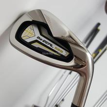 Клюшки для гольфа HONMA BEZEAL 525, клюшки для гольфа с графитным стержнем R или S flex, 8 шт., бесплатная доставка