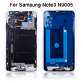 For Samsung Galaxy note3 / Note 3 N9005 Mid Middle Frame Housing Plate Bezel Cover Case Replacement Parts Repair Part