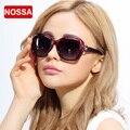 NOSSA Nova Design Clássico das Mulheres Óculos Polarizados Óculos de Sol Motorista Do Sexo Feminino Do Vintage Óculos de Sol Óculos De Pesca