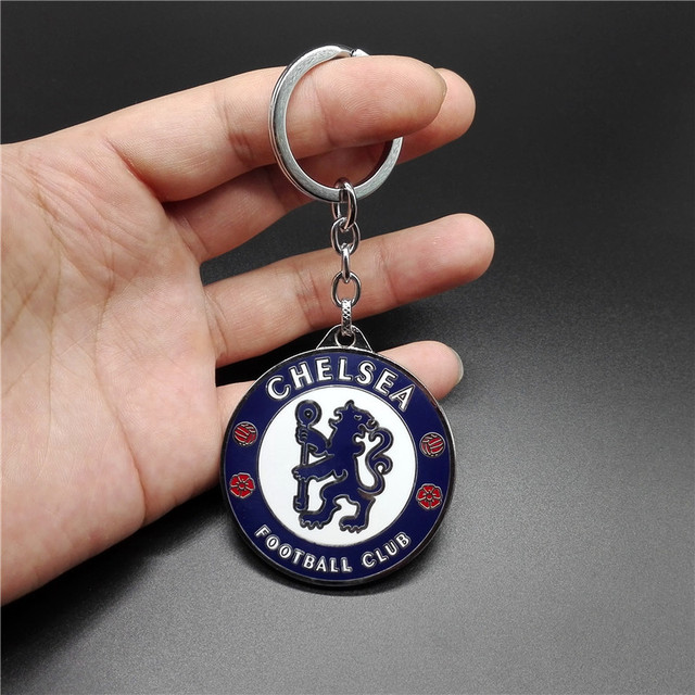 Soccer Key Chains Gifts For Fans