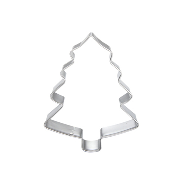 Christmas Tree Cookie Tool Cutter cool kitchen appliances