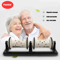 Foot Roller Acupressure Therapy Massage Relax Relief Stress Fitness Feet Care Massager Health Care