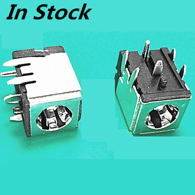 Back To Search Resultscomputer & Office Shop For Cheap New Laptop Dc Power Socket Dc Jack Charging Connector Port Plug For Clevo D400s D400j D400v D410v D420v D430v Pleasant To The Palate