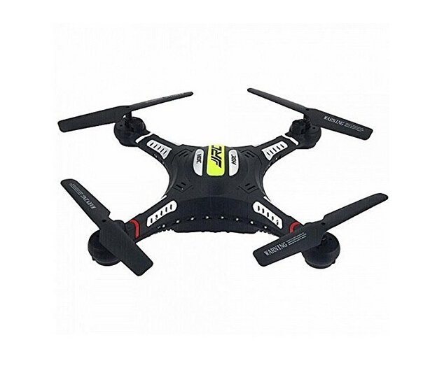 F11321/22 JJRC H8C 4CH 2.4G 6-axle Gyro Professional RC Quadcopter Drone 2MP HD Camera Helicopter RTF 200W 3D Anti Shock Toys FS jjrc h12c 2 4g 4ch 6 axis gyro cf mode one press return rtf rc quadcopter professional drones with 1080p 5 0mp camera hd