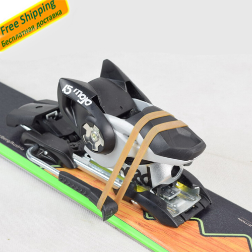 IGOSKI Ski Brake Retainer Rubber Ring