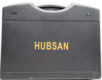 Plastic suitcase Hardshell Box for hubsan H501S/H502S/H502E FPV Drone in store