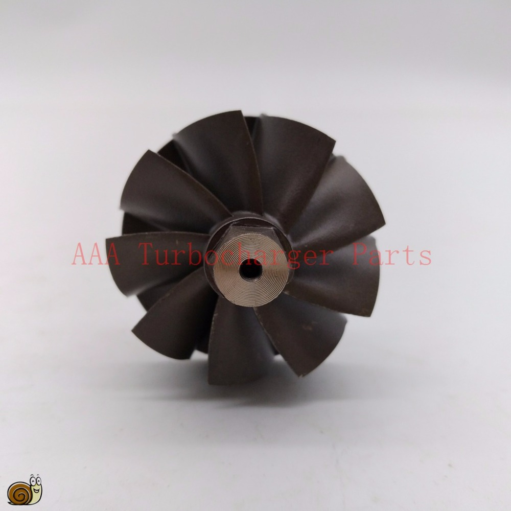 US $37 38 15% OFF|KP39/BV39 Turbocharger part/Turbine wheel 37 5x38 5mm,  9blades supplier AAA Turbocharger Parts-in Turbo Chargers & Parts from