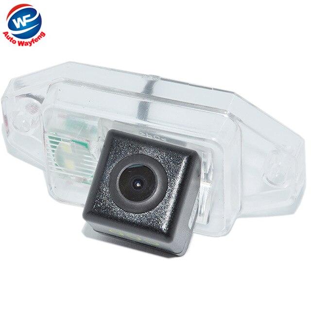 Factory Selling Car rear view camera backup camera for 2002-2009 Toyota Land Cruiser 120 Series Prado 2700 4000 Free shipping WF