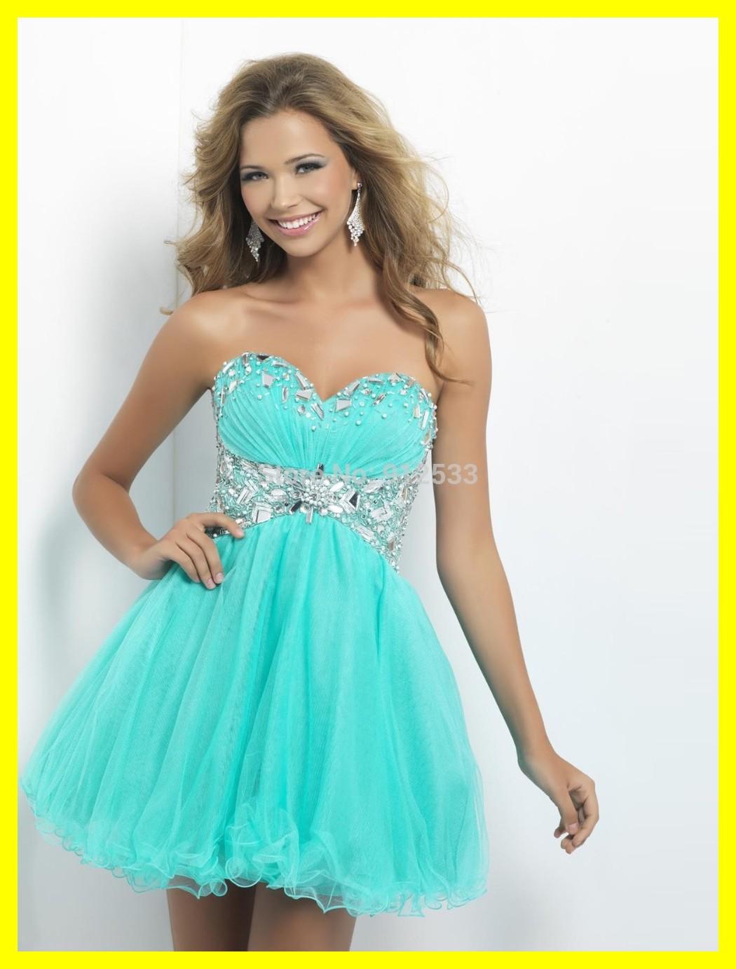 Prom Dresses For Teens Short Pink Light Cheap Plus Size Under Design ...